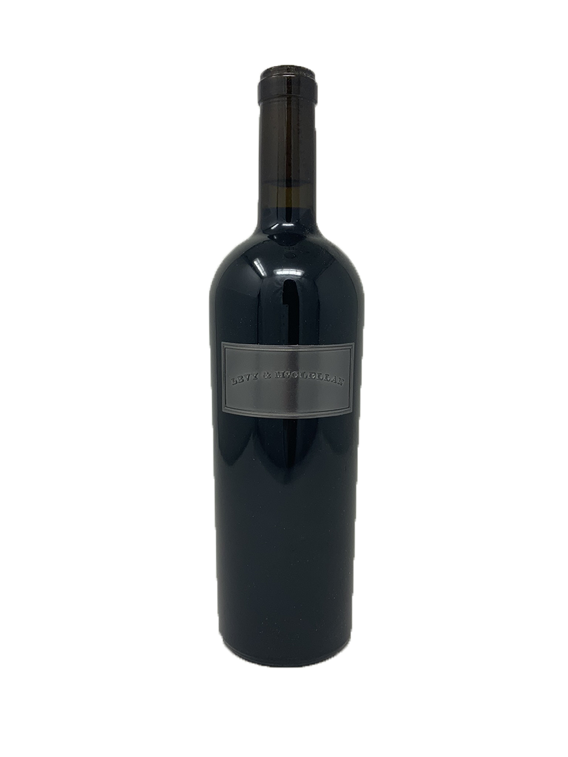 Levy and McClellan Proprietary Red Cabernet and Blends 2015