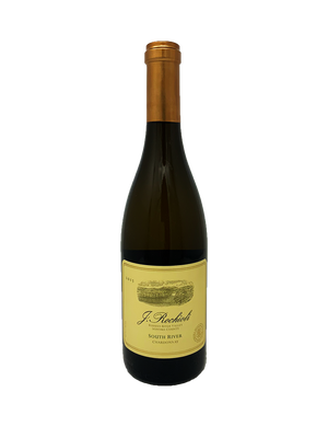 Rochioli South River Russian River Chardonnay 2015
