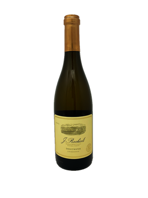 Rochioli Sweetwater Russian River Chardonnay 2015