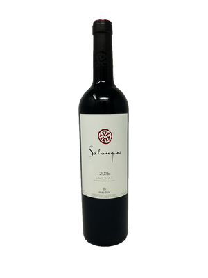 Mas Doix Priorat Salanques Spain 2015