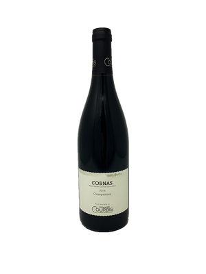 Domaine Courbis Champelrose Cornas Rhone Red 2016