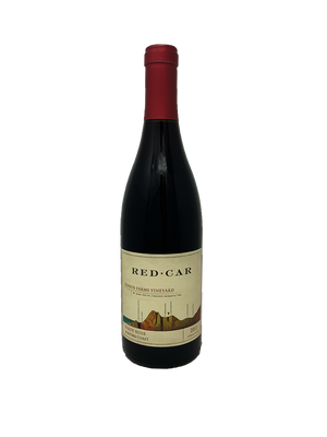 Red Car Zephyr Farms Pinot Noir 2013
