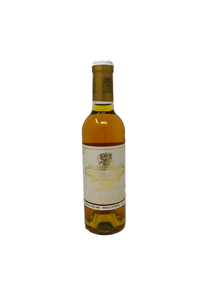Coutet Sauternes 2003 375ml