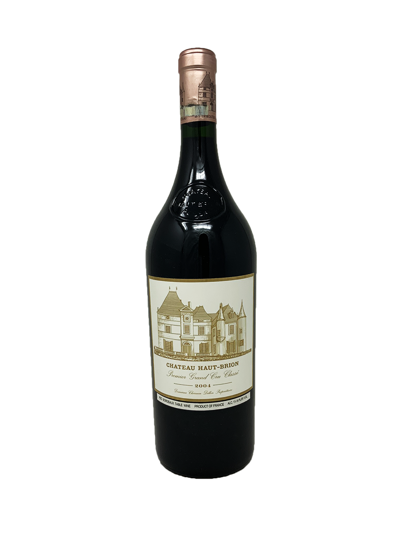 Haut-Brion Bordeaux Red 2004 1.5 L