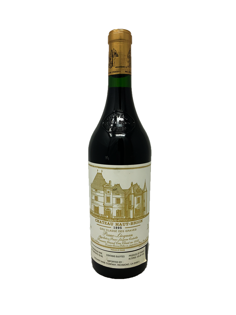 Haut-Brion Bordeaux Red 1995
