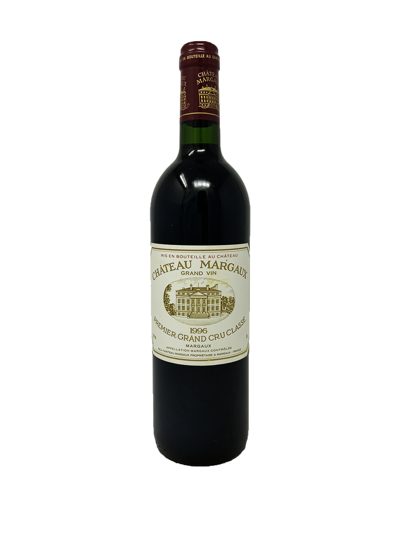 Chateau Margaux Bordeaux Red 1996