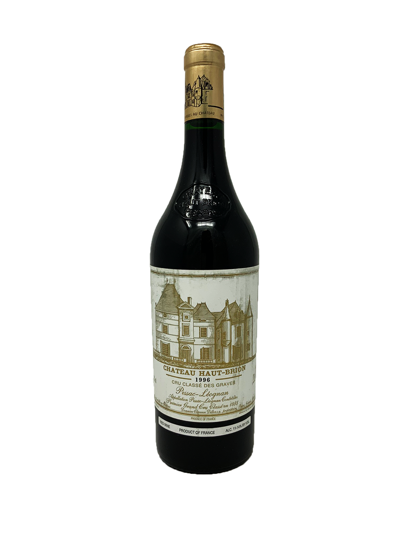 Haut-Brion Bordeaux Red 1996
