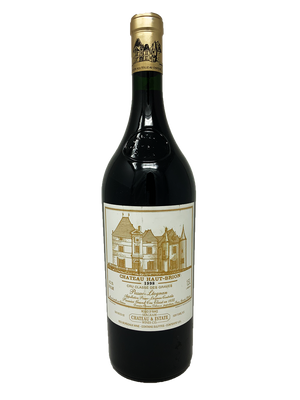 Haut-Brion Bordeaux Red 1998 1.5 L