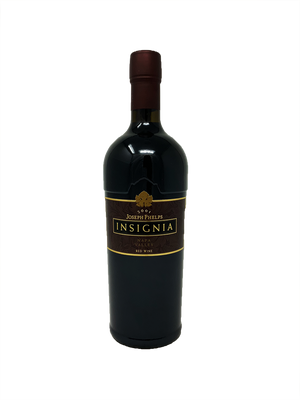 Joseph Phelps Insignia Napa Valley Cabernet and Blends 2001