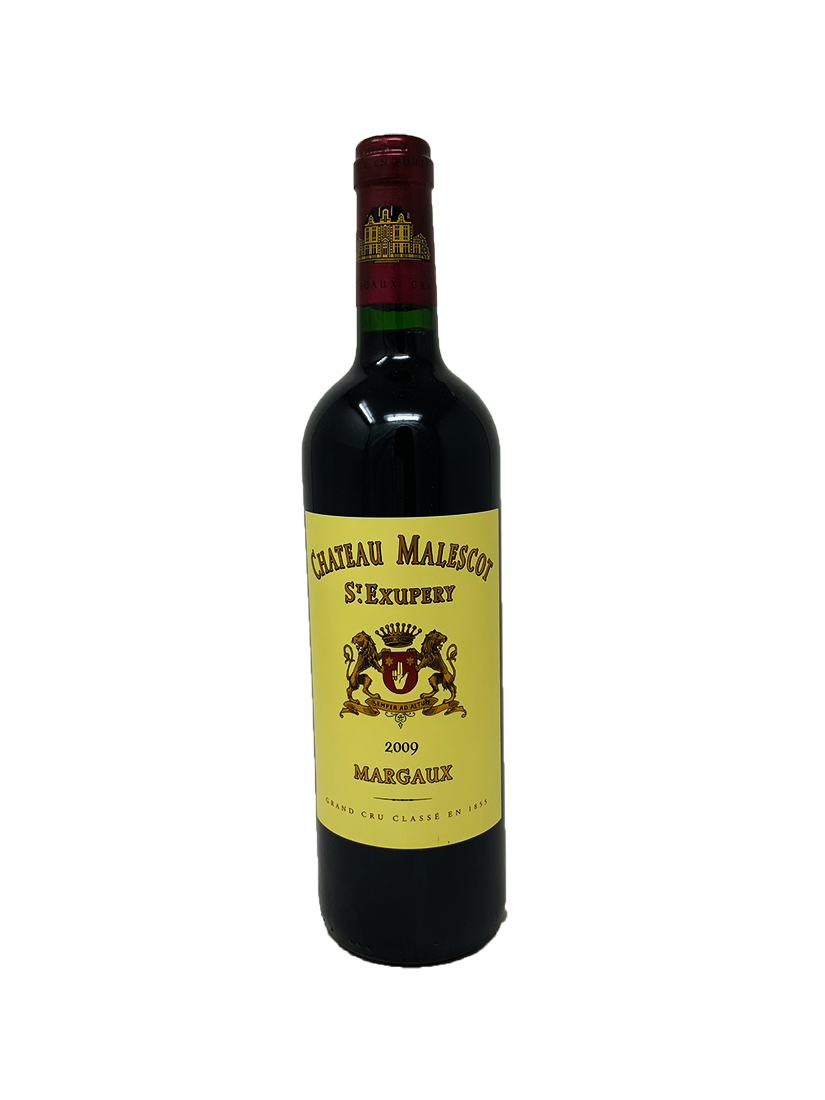 Malescot St. Exupery Bordeaux Red 2009