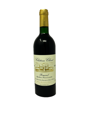 Clinet Bordeaux Red 1995