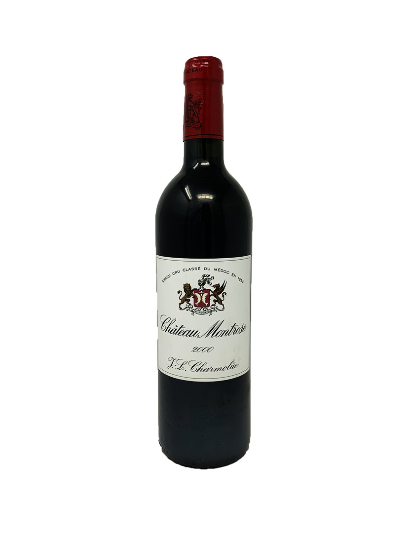 Montrose Bordeaux Red 2000