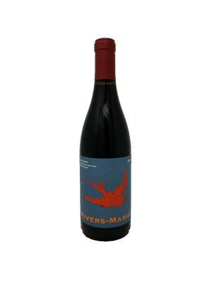 Rivers-Marie Silver Eagle Pinot Noir 2011