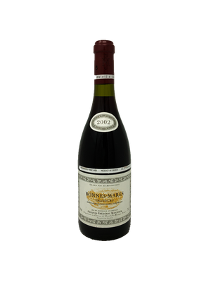 Jacques-Frederic Mugnier Bonnes Mares Grand Cru Burgundy Red 2002