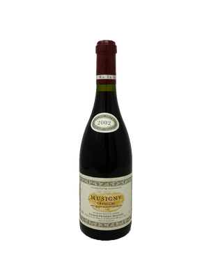 Jacques-Frederic Mugnier Musigny Grand Cru Burgundy Red 2002