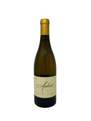 Aubert Hudson Vineyard Chardonnay 2016