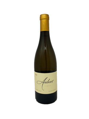 Aubert Larry Hyde and Sons Vineyard Chardonnay 2018