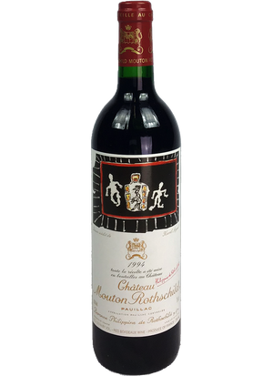 Mouton Rothschild Bordeaux Red 1994