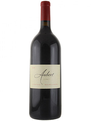 Aubert, Lucia Abreu Vineyard, Howell Mountain Red Wine Cabernet and Blends 2005