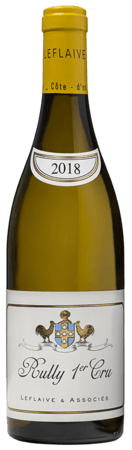 Domaine Leflaive Rully 2018