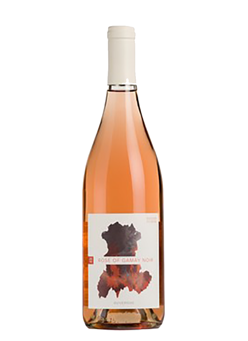 Division Wine Company, Rosé of Gamay Noir, l'Avoiron 2018