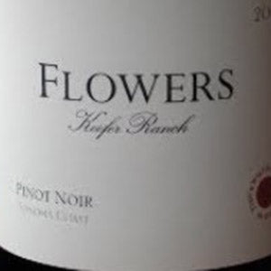 2001 Flowers, Keefer Ranch