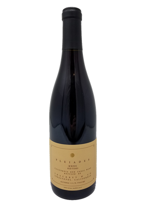 Sean Thackrey, Pleiades Old Vines XXVI, Red Blend