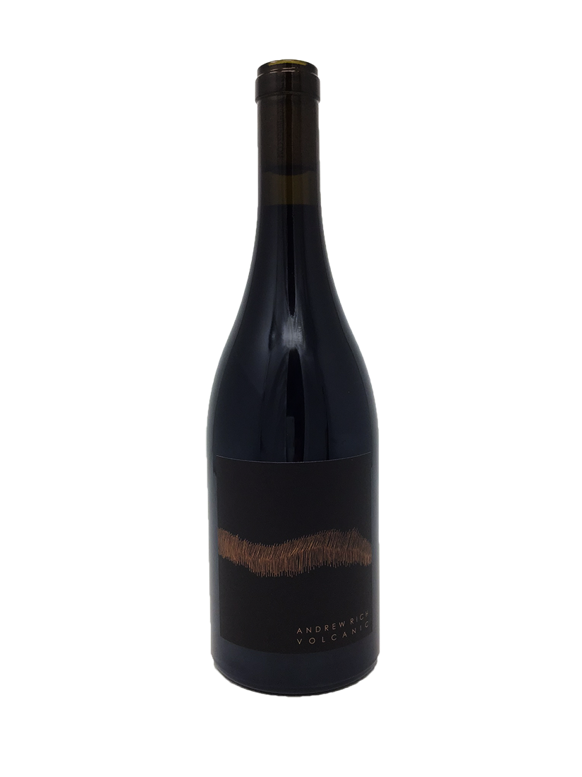 Andrew Rich Wines Volcanic Pinot Noir 2015