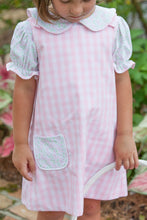 Load image into Gallery viewer, Olivia Dress (Reversible) - Little Bunny Foo Foo