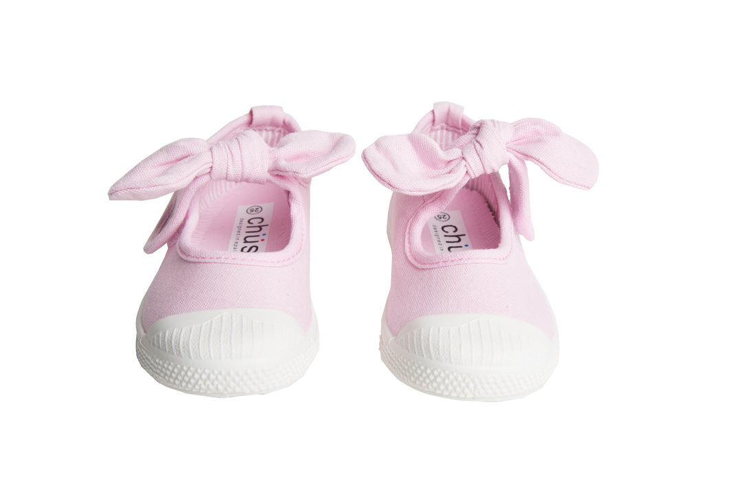 Chus Athena Shoe - Light Pink