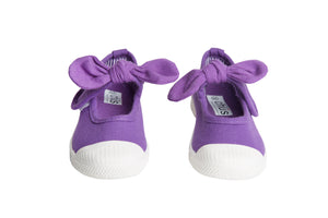 Chus Athena Shoe - Purple