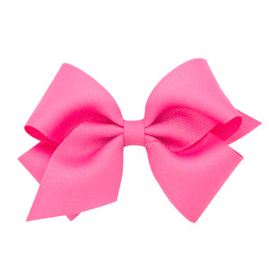 Small Grosgrain Hair Bow - More Colors Available