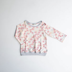 Sticky Fudge Long Sleeve Autumn Bloom Shirt