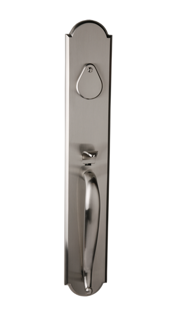 Bravura Brass Door Hardware Front Entry Set 980G-2 Front Entry Hardware - CALL FOR PRICING