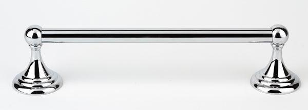 "Alno A9020-30-PC<strong> 30"" Towel Bar from the Embassy Collection</strong>"