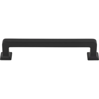 Top Knobs TK704BLK