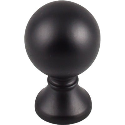Top Knobs TK801BLK