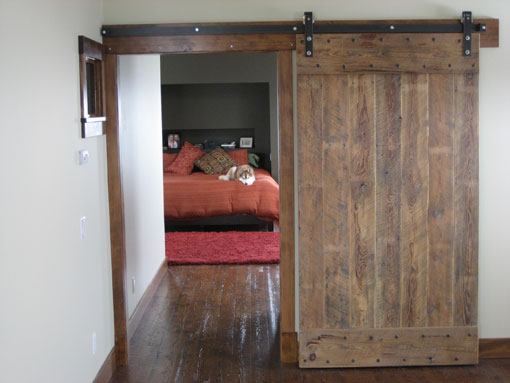 Leatherneck Barn Door Hardware - All Products Available - Email or Call to Place an Order