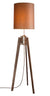 Sun Valley Bronze SVB-OTTO-FL1000  Otto Floor Lamp
