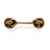 "Sun Valley Bronze SVB- HE-200  Hook and Eye  8"" x 2 1/4"""