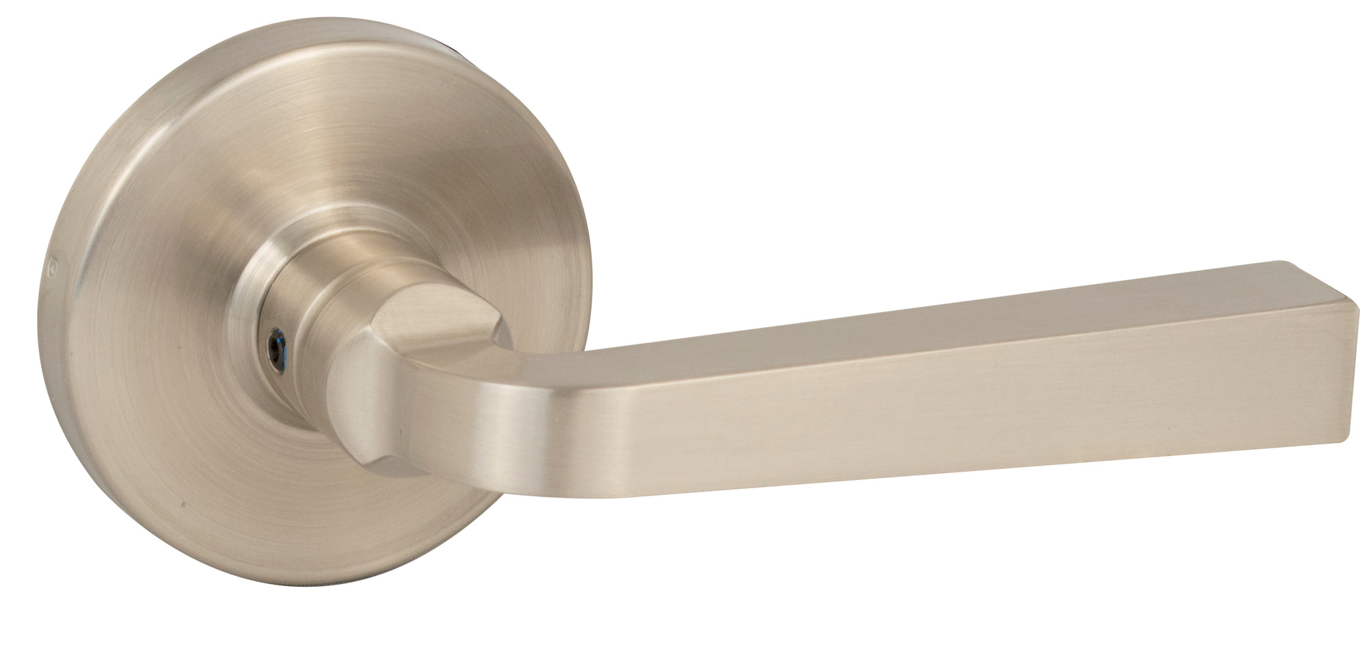 Taymor 30-6524PN<strong> WELLS Lever in Polished Nickel</strong>
