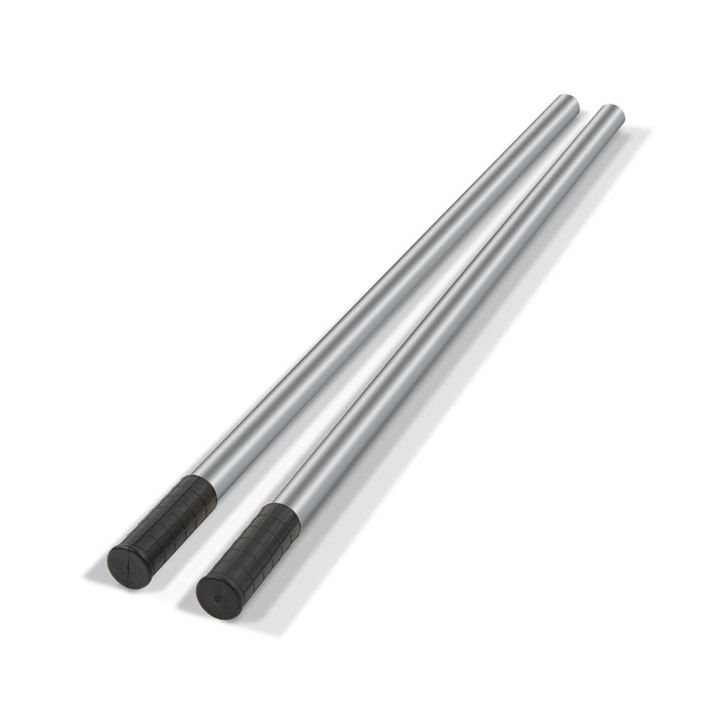 60uP Metal Poles for Balance Board (1 pair)