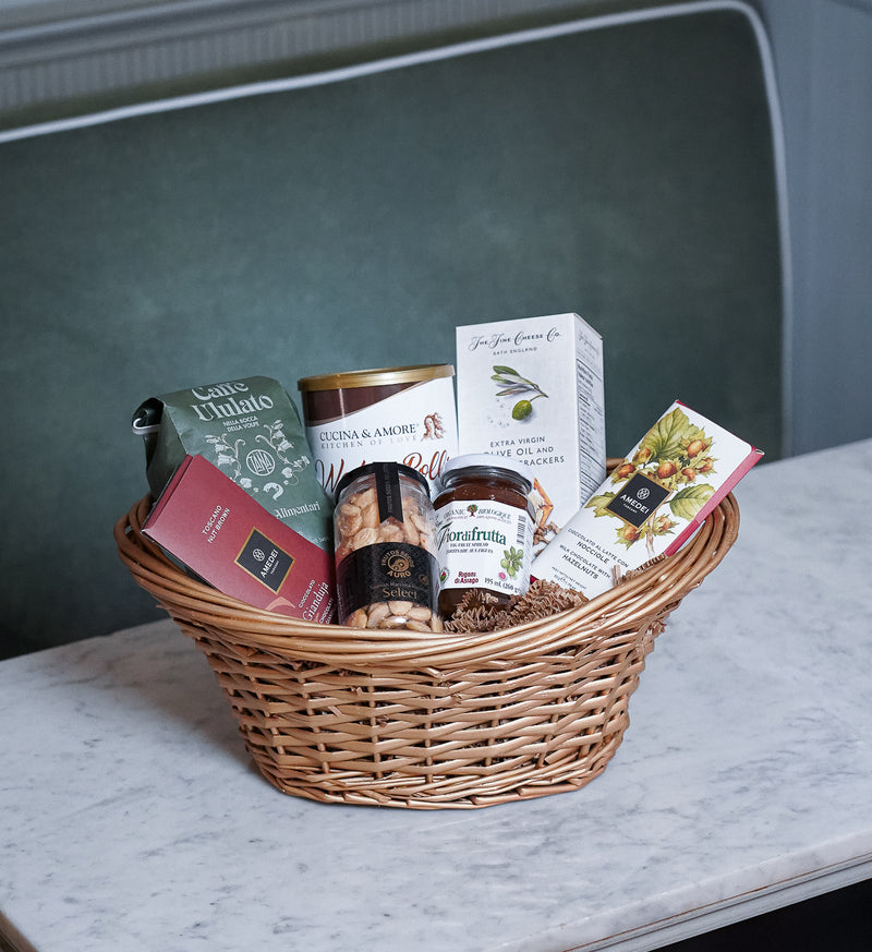 The Dolce e Salato Basket