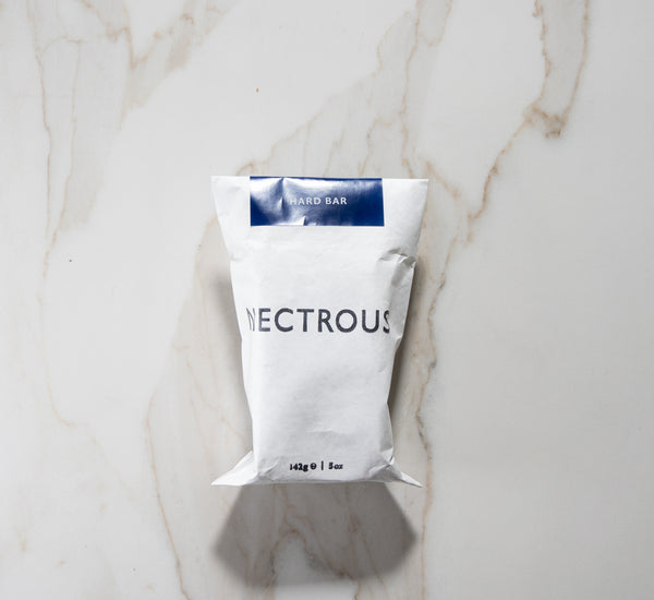 Nectrous Hard Bar - Soap