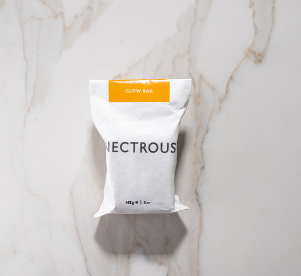 Nectrous Glow Bar - Soap