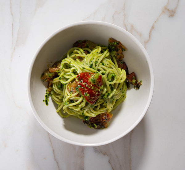 Spaghetti with Kale Pesto Kit