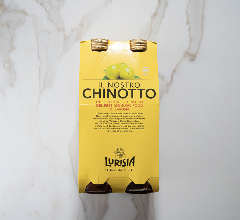 Lurisia Chinotto