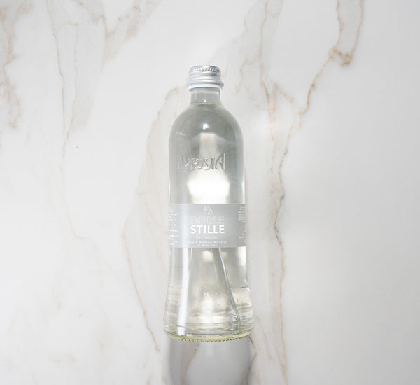 Lurisia Bottled Water