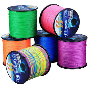 Braided Shark Fishing Line