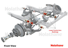 Load image into Gallery viewer, Front Control arm - lower inner bushing